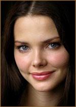 Актриса Елизавета Боярская - рост и вес