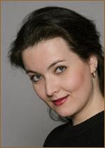 Актриса Мария Фаддеева - рост и вес