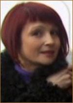 Актриса Ольга Штерц - рост и вес