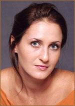 Актриса Юлия Богун - рост и вес