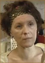 Актриса Юлия Бурова - рост и вес