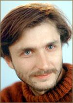Актёр Андрей Никитинских - рост и вес